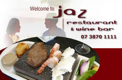 Jaz Restaurant and Wine Bar - Accommodation Port Macquarie