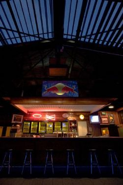 The Mustang Bar - Accommodation Port Macquarie