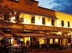 The Caxton Hotel - Accommodation Port Macquarie