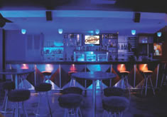 Cambridge Balcony Bar - Accommodation Port Macquarie