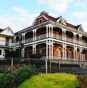 Old England Hotel - Accommodation Port Macquarie