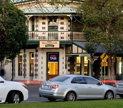 The Wellington Hotel - Accommodation Port Macquarie