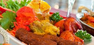 Randhawa Indian Cuisine - Accommodation Port Macquarie