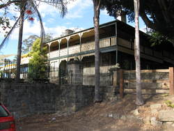 The Wiseman Inn - Accommodation Port Macquarie
