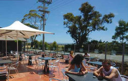 Bark Mill Tavern - Accommodation Port Macquarie