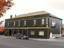 Star  Garter Hotel - Accommodation Port Macquarie