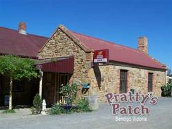 Pratty's Patch - Accommodation Port Macquarie