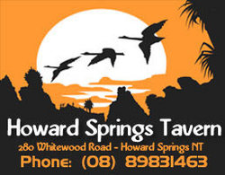 Howard Springs Tavern - Accommodation Port Macquarie