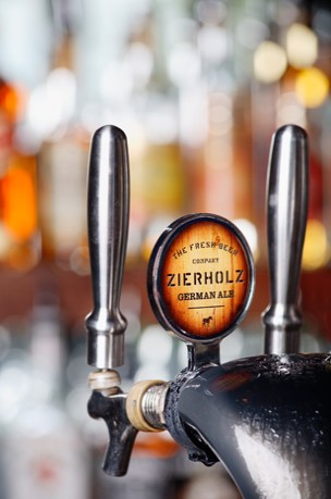 Zierholz Premium Brewery - Accommodation Port Macquarie