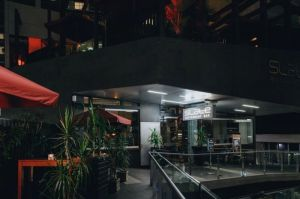 Slate Restaurant Bar - Accommodation Port Macquarie