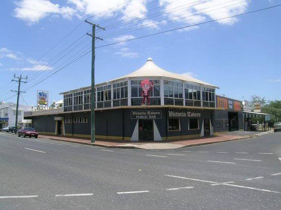 Edgewater Hotel - Accommodation Port Macquarie
