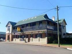 The Denman Hotel - Accommodation Port Macquarie