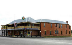 Bundarra Hotel - Accommodation Port Macquarie