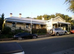Earl of Spencer Historic Inn - Accommodation Port Macquarie