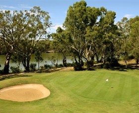Coomealla Memorial Sporting Club - Accommodation Port Macquarie