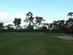 Naracoorte Golf Club - Accommodation Port Macquarie