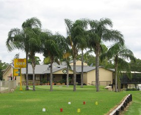 Moree Golf Club - Accommodation Port Macquarie