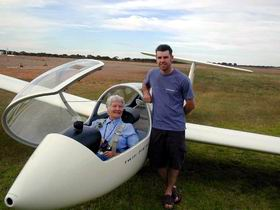 Waikerie Gliding Club - Accommodation Port Macquarie
