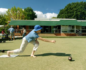Canberra City Bowling Club - Accommodation Port Macquarie
