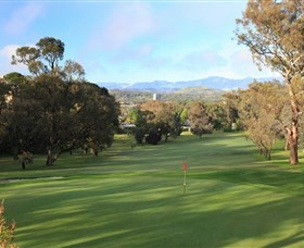 Federal Golf Club - Accommodation Port Macquarie