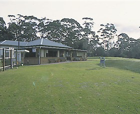 Yarram Golf Club - Accommodation Port Macquarie