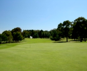Wentworth Golf Club - Accommodation Port Macquarie