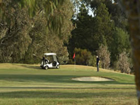 Barossa Valley Golf Club Incorporated - Accommodation Port Macquarie