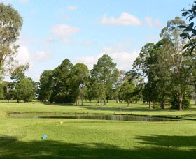 Casino Golf Club - Accommodation Port Macquarie