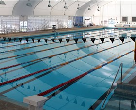 Canberra Olympic Pool and Health Club - Accommodation Port Macquarie