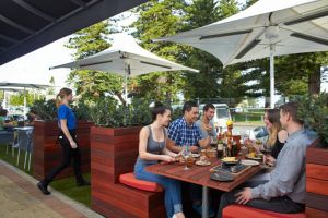 The Harbour Master - Accommodation Port Macquarie