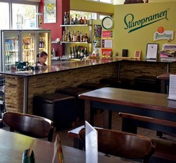 Bazaar Beer Cafe - Accommodation Port Macquarie