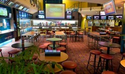 The Juniors - Legends Sports Bar - Accommodation Port Macquarie