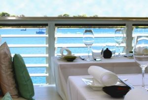 Wasabi Restaurant and Bar - Accommodation Port Macquarie
