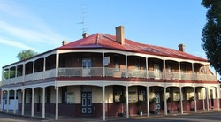 Brookton Club Hotel - Accommodation Port Macquarie