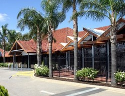 Vine Inn Barossa - Accommodation Port Macquarie