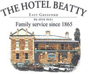 Beatty Hotel - Accommodation Port Macquarie