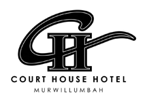 Courthouse Hotel - Accommodation Port Macquarie