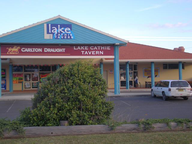 Lake Cathie Tavern - Accommodation Port Macquarie