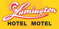 Lamington Hotel Motel - Accommodation Port Macquarie