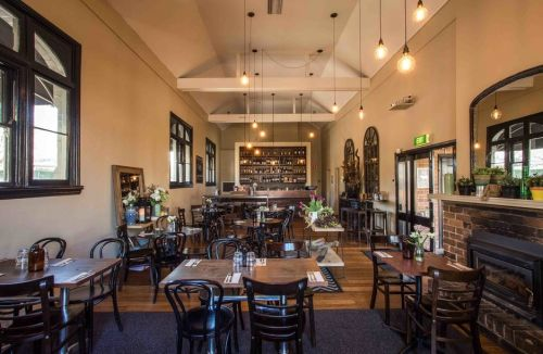 Union Bank Wine Bar - Accommodation Port Macquarie