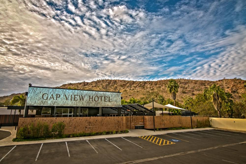 Gap View Hotel - Accommodation Port Macquarie
