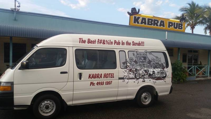 Kabra Hotel - Accommodation Port Macquarie
