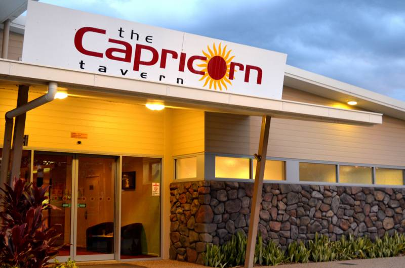 Capricorn Tavern - Accommodation Port Macquarie