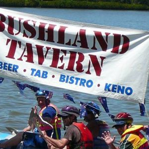 Bushland Tavern - Accommodation Port Macquarie