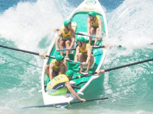 Australian Surf Rowers League Open - Accommodation Port Macquarie