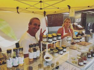 Lismore Produce Markets - Accommodation Port Macquarie