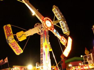 The Broken Hill Silver City Show - Accommodation Port Macquarie