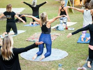 Ekam Yoga Festival - Accommodation Port Macquarie