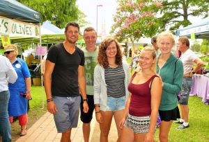 Gloucester Farmers Market - Accommodation Port Macquarie