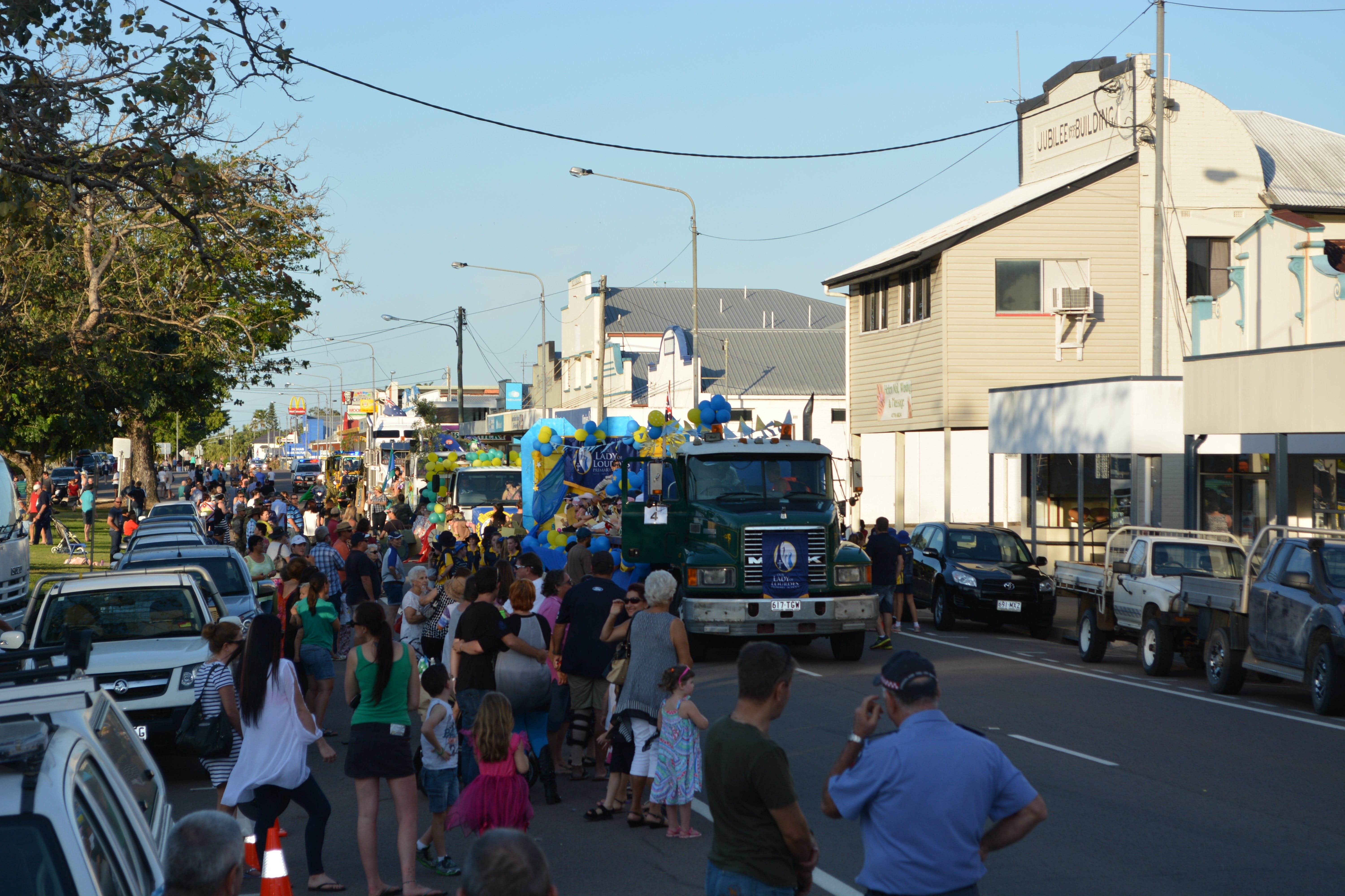 Ingham Maraka Festival - Accommodation Port Macquarie